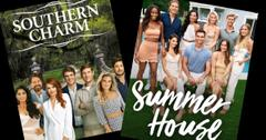 'Winter House' cast will include 'Southern Charm' and 'Summer House' cast members