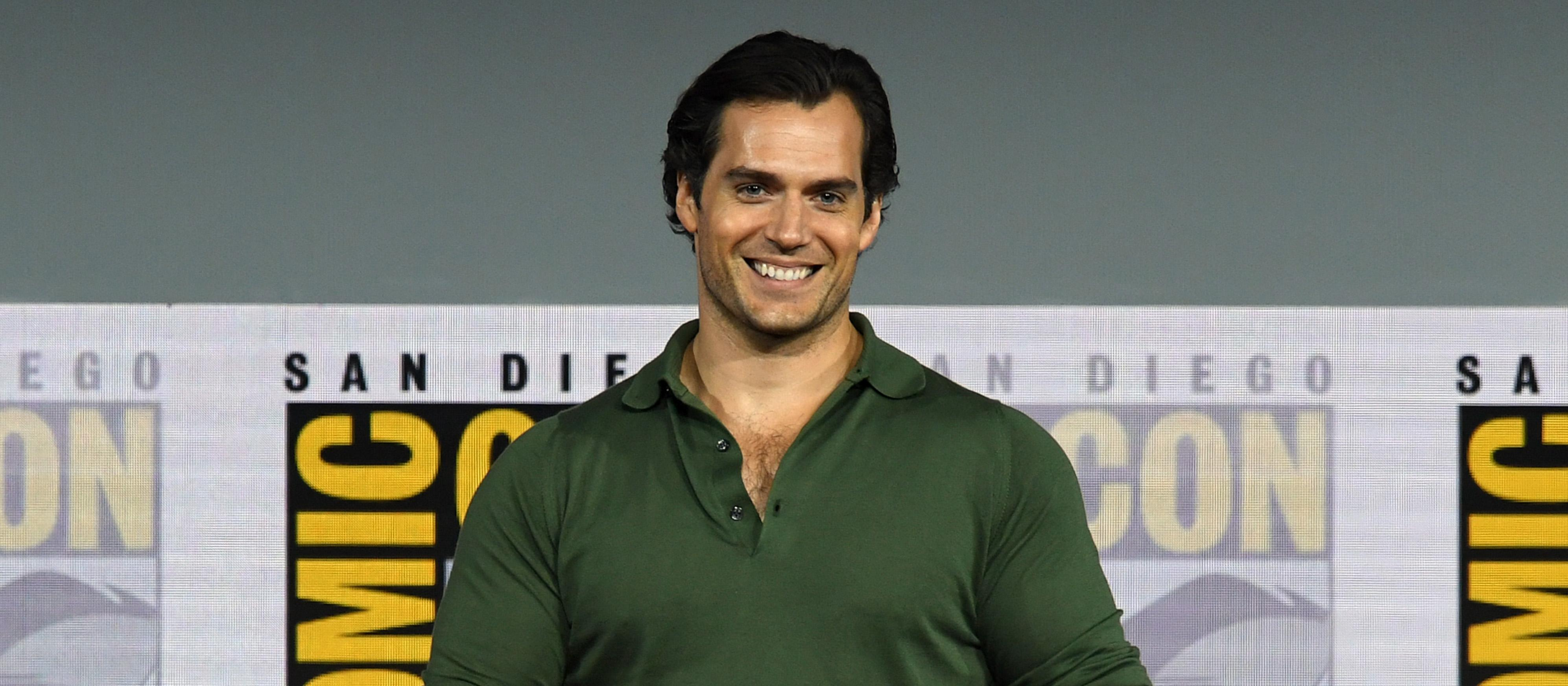 Cavill cork henry dating lucy Does Henry