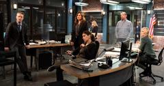 "Peter Scanavino as Detective Sonny Carisi, Mariska Hargitay as Captain Olivia Benson, Jamie Gray Hyder as Officer Katriona ""Kat"" Azar Tamin, Ice T as Detective Odafin ""Fin"" Tutuola, Kelli Giddish as Detective Amanda Rollins"