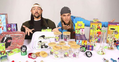 Snoochie Boochies! Trailer for Kevin Smith's 'Jay and Silent Bob Reboot'