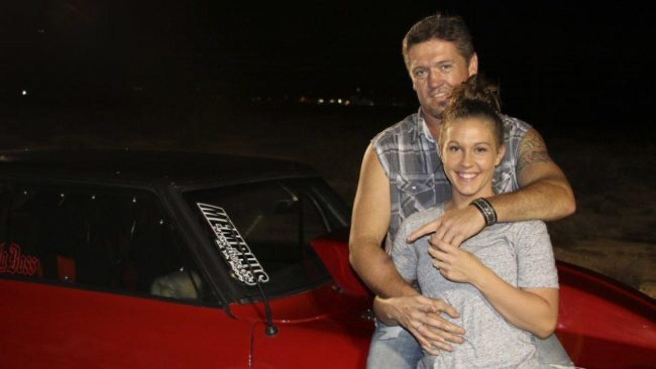 jj tricia day street outlaws kids