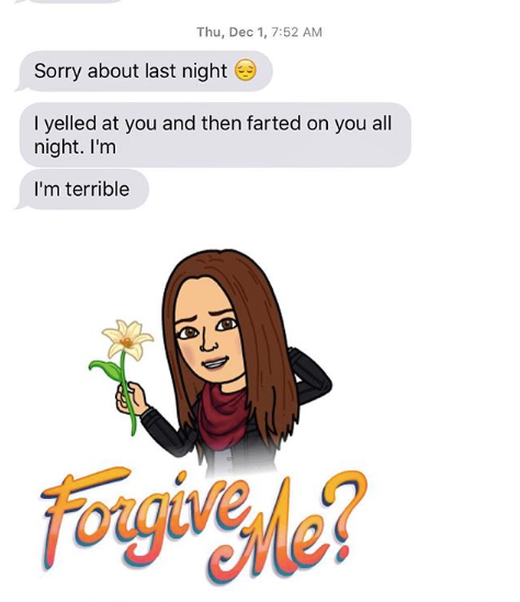 Texts from Pregnant Women That Illustrate Just How Crazy Pregnancy