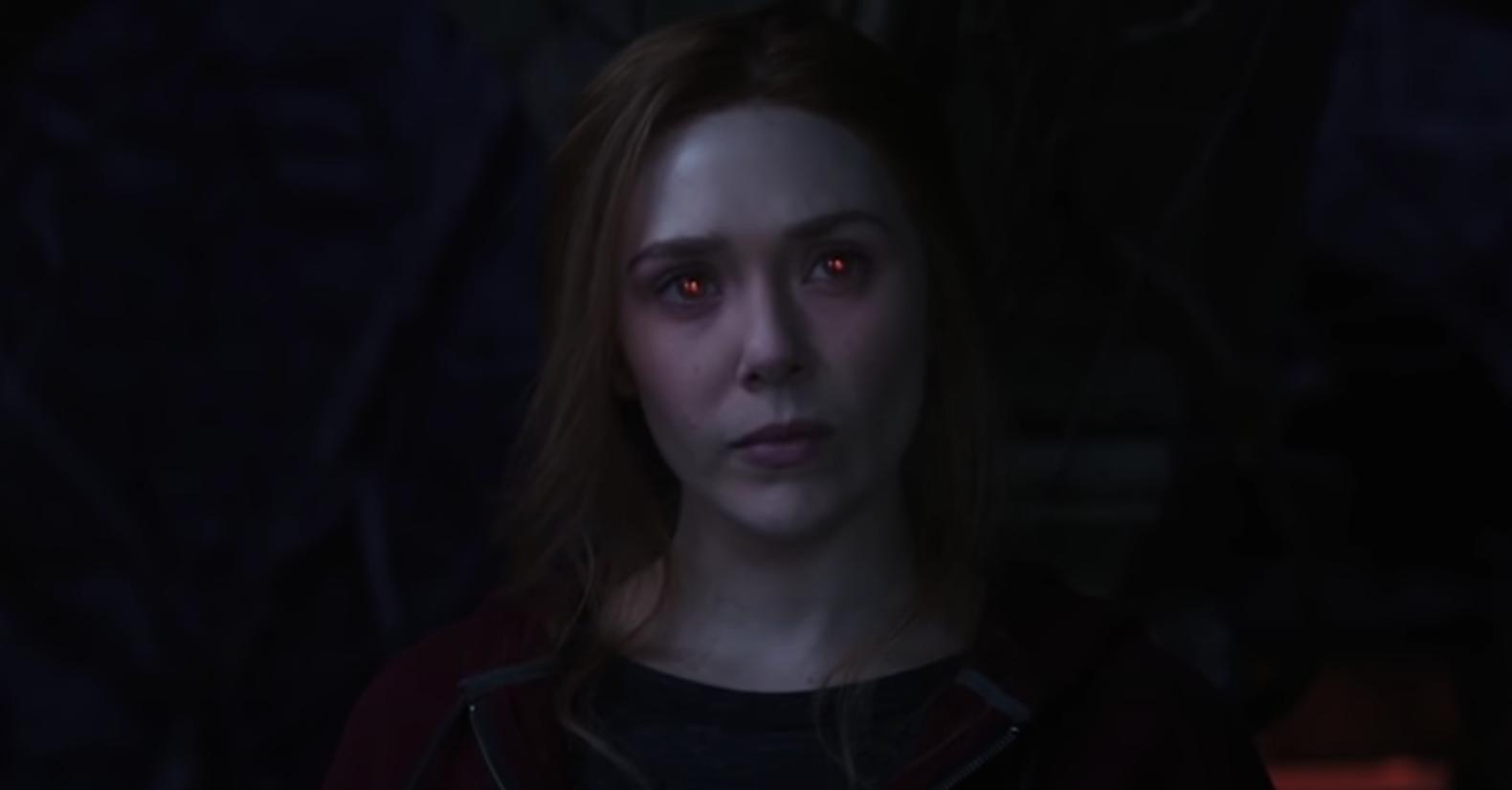 WandaVision episode 9 leaks