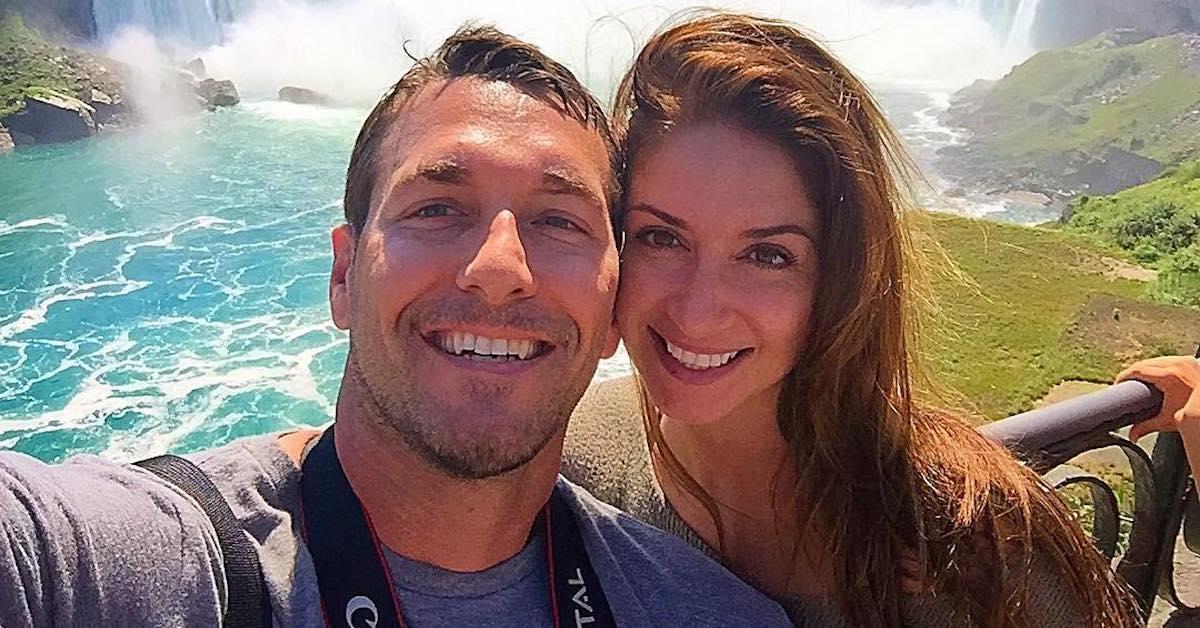 brandon mcmillan wife girlfriend