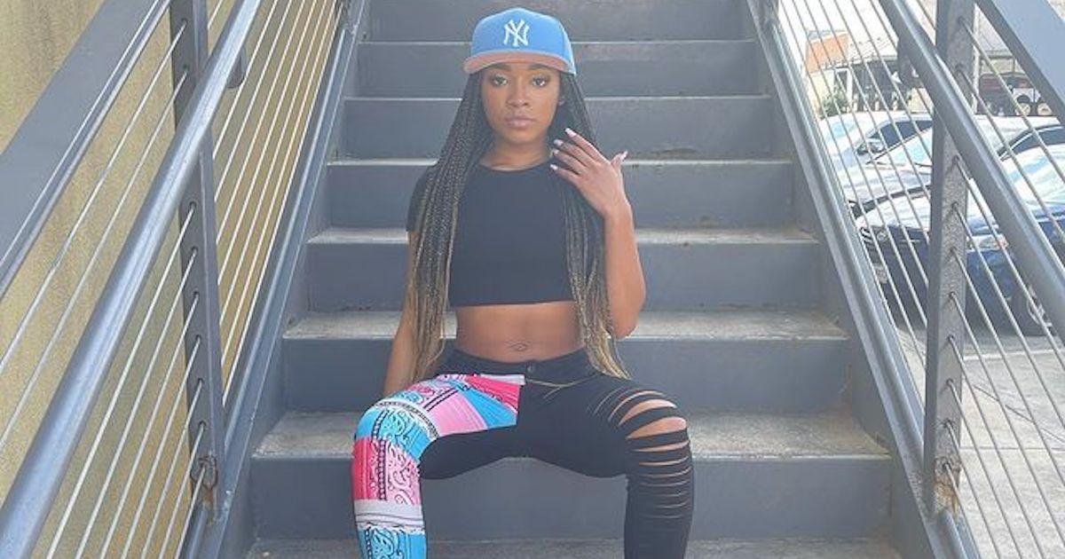 Mya Nicole Johnson