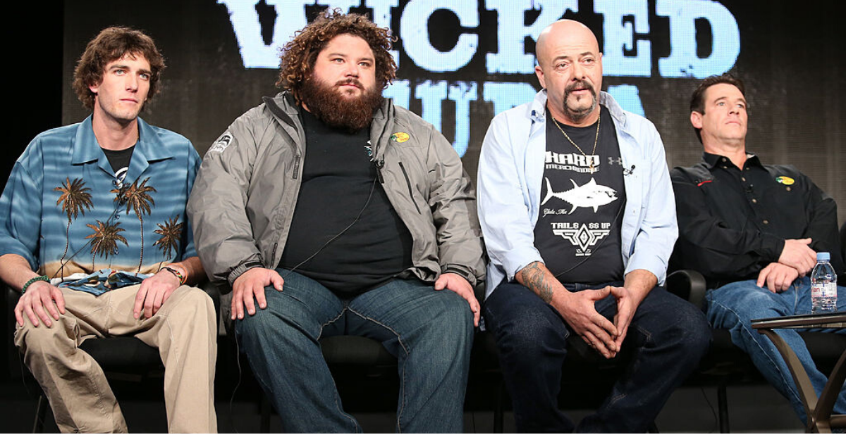 The 'Wicked Tuna' Cast Salary