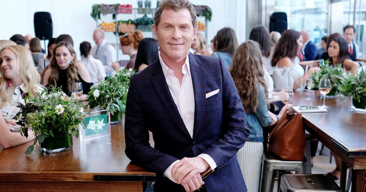 bobby flay topic page