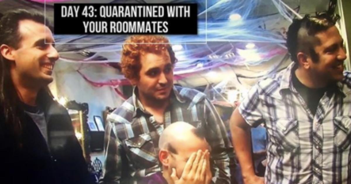 Epic Quarantine Haircut Fails