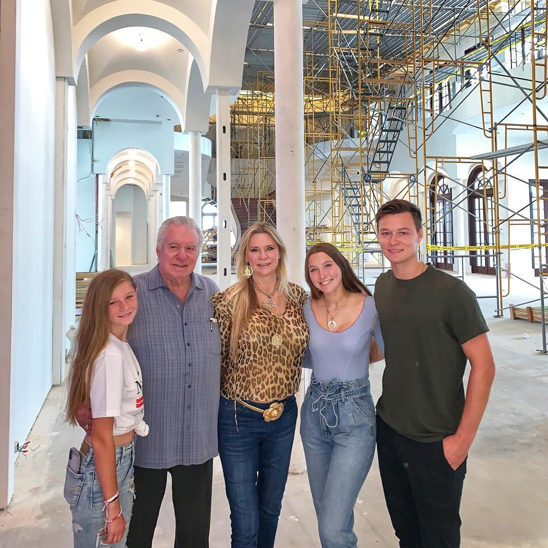 Queen of Versailles' Now — Where Is Jackie Siegel After Her 20 Doc