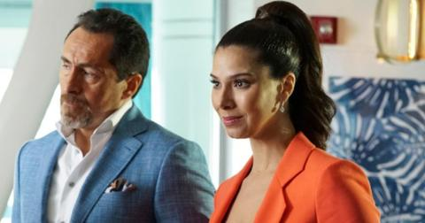 Has Grand Hotel Been Renewed For Season 2 Details On The Show S Fate