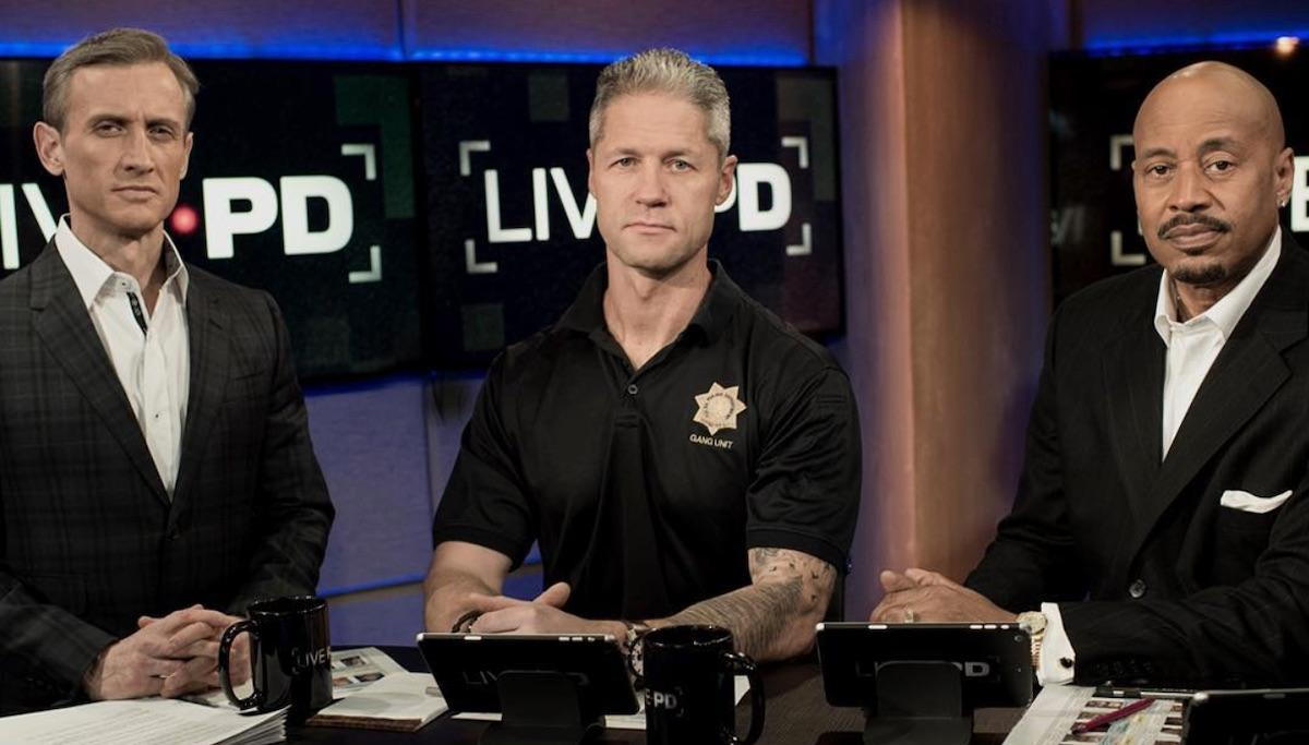 Meet the Cast of 'Live PD' Officers — Past and Present