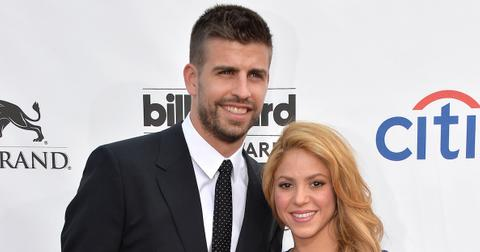 Are Shakira And Gerard Pique Married The Super Bowl Singer S Love Life