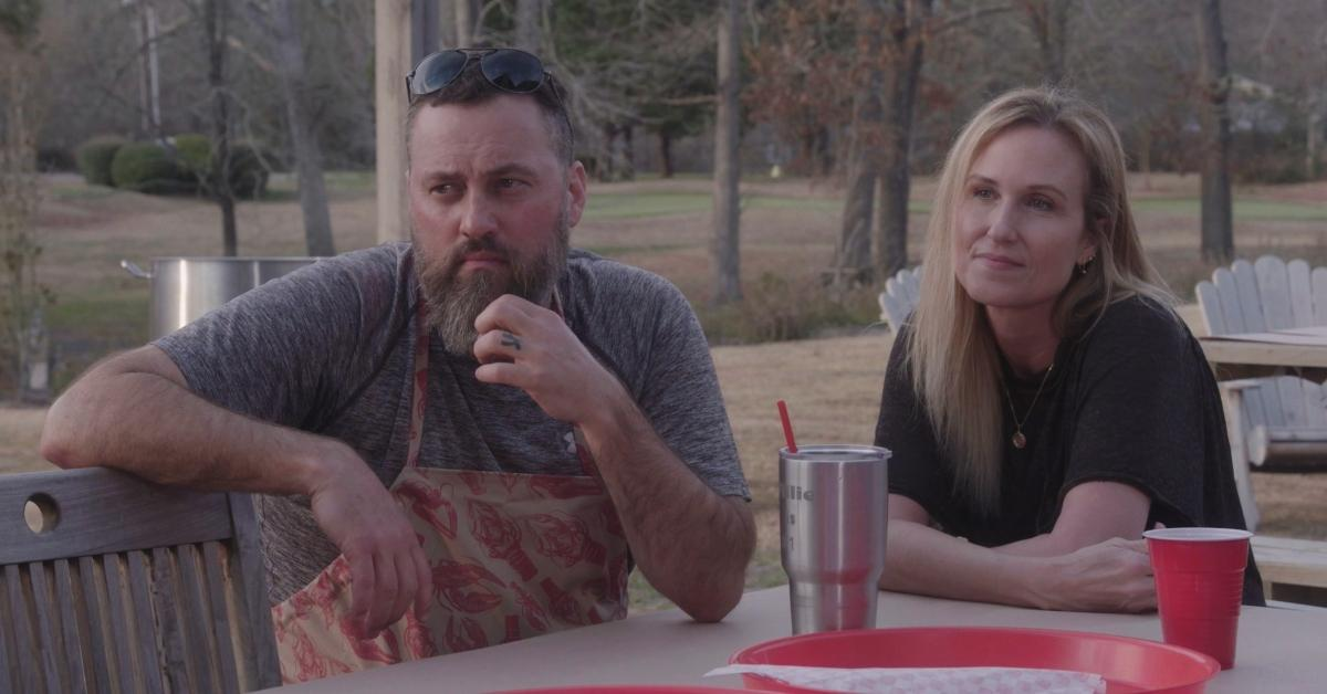 'At Home With the Robertsons'
