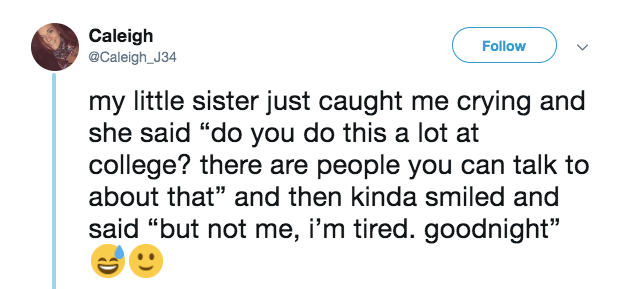 These Tweets Are for Anyone Who Grew Up With Siblings