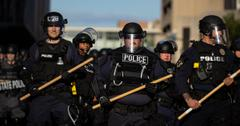 why is it so hard to convict police