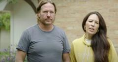 'Fixer Upper: Welcome Home's' Chip and Joanna Gaines