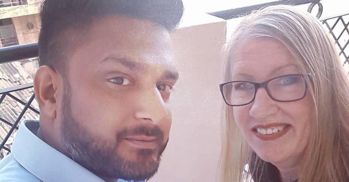 jenny and sumit  day fiance