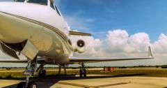 'Airplane Repo'