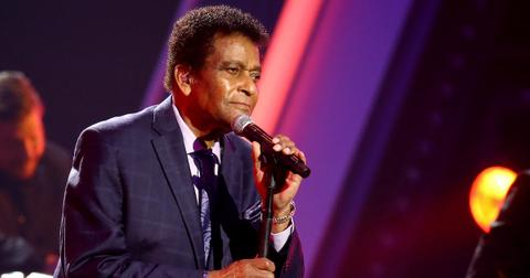 what happened to charley pride