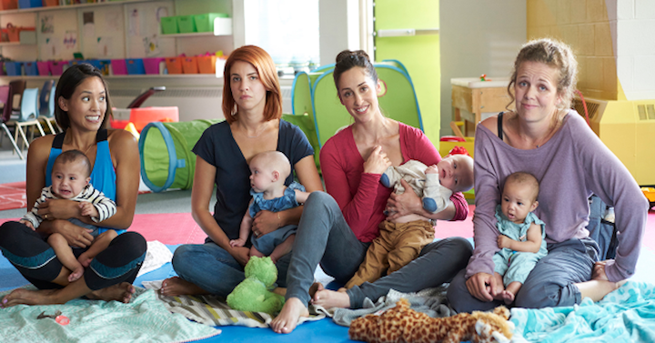 Meet the Cast of Netflix's 'Workin' Moms' — Plus, Will There Be a