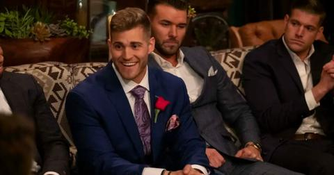 'The Bachelorette' episode that filmed in Boston airs Monday