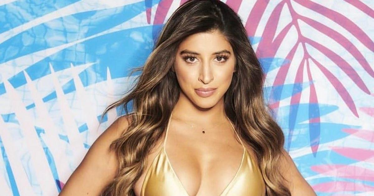 Why Did Shannon Have To Leave Love Island She Was Dumped On Day 2