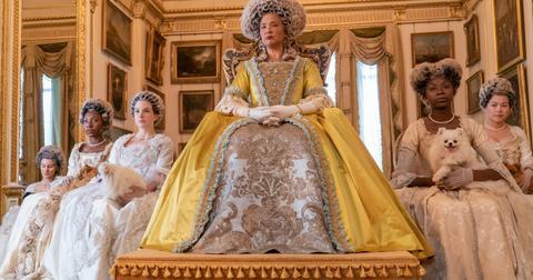 Was Queen Charlotte Black or White in 'Bridgerton?'