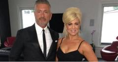 Larry and Theresa Caputo