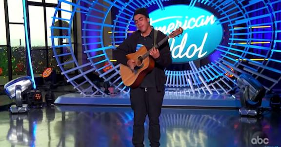 Is Alejandro Aranda the Next American Idol'? — Follow Him on Social