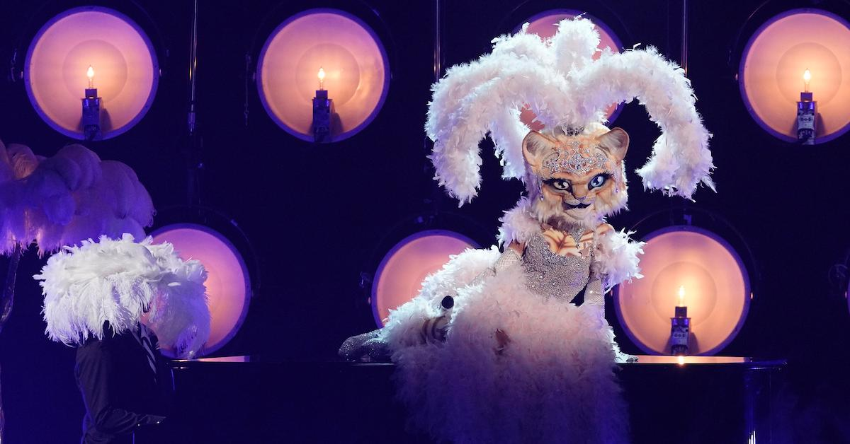 the kitty masked singer spoilers