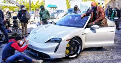 featured the rock sports car