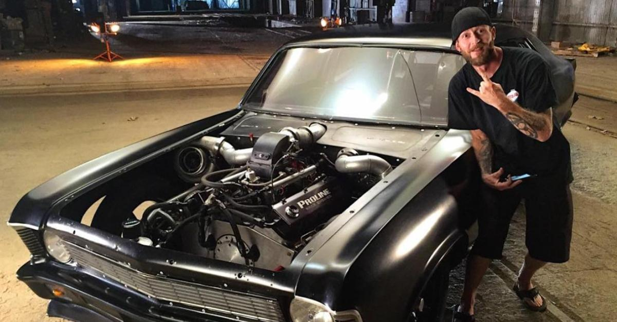 what happened to kentucky from street outlaws