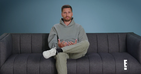 After Losing His Parents Young, Scott Disick Is Putting His All Into Parenting His Kids