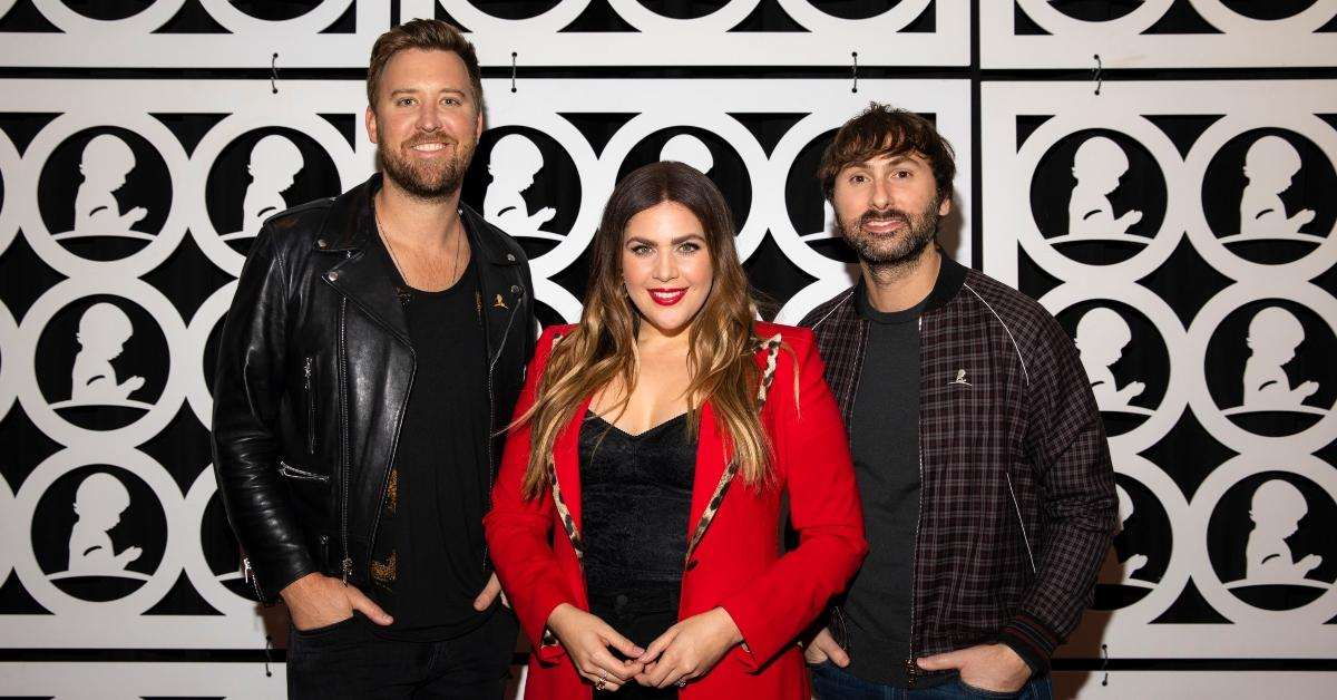 Country Band Lady Antebellum Changes Its Name to Lady A