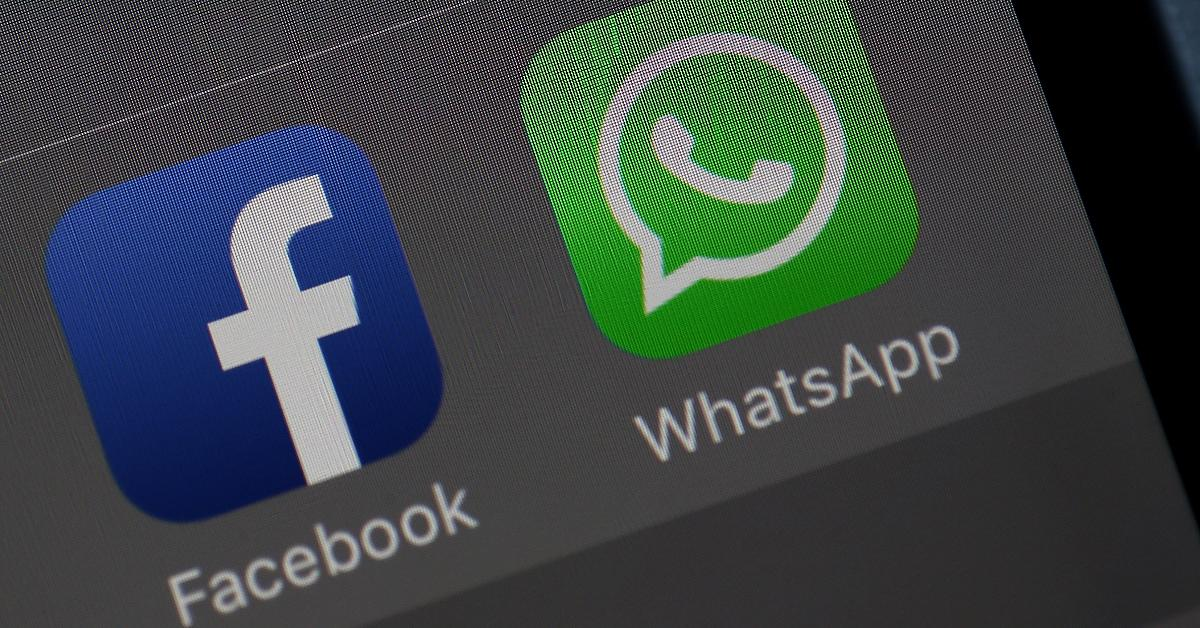 whatsapp data sharing