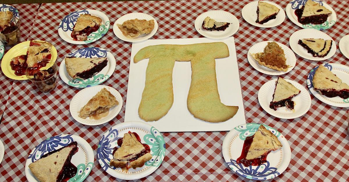 Pi Day Jokes To Enjoy On March 14 Math Puns To Celebrate The Day