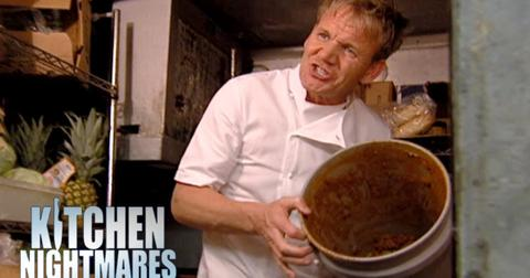 Is 'Kitchen Nightmares' Scripted