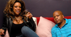Wendy Williams and husband Kevin Hunter
