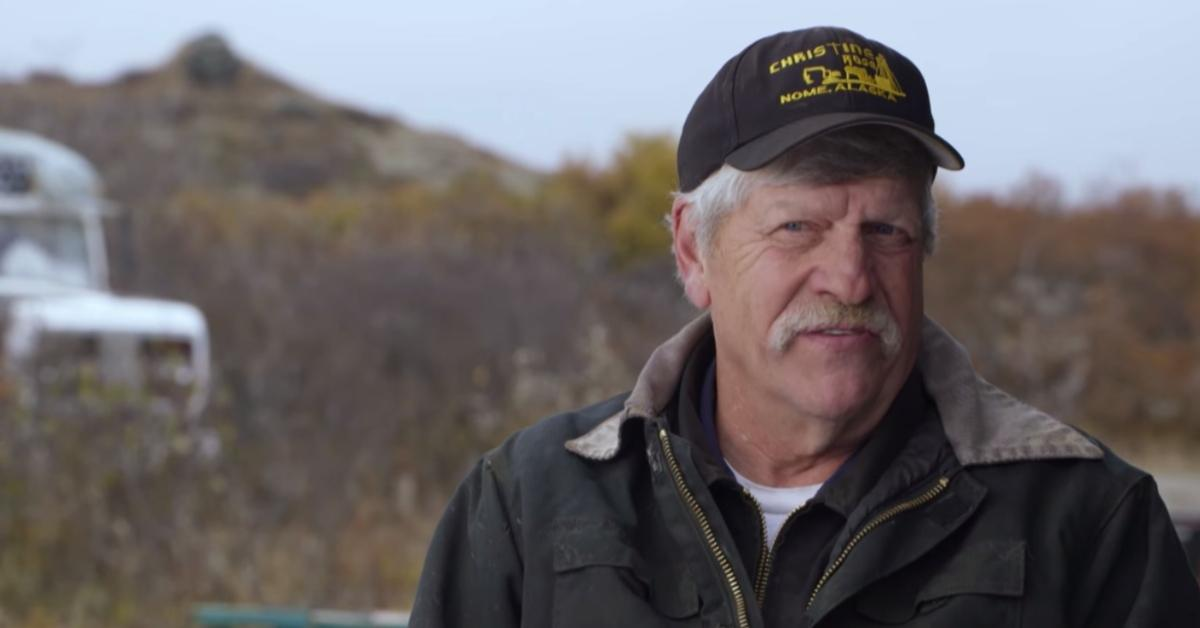 Steve Pomrenke Left 'Bering Sea Gold' a Few Years Ago — Where Is He Now?