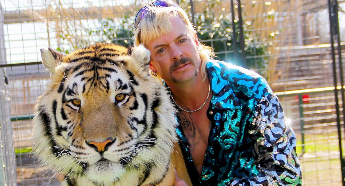 tiger king cast members