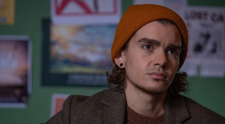 Elliot Fletcher in 'Y: The Last Man'