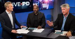 Live PD on A&E
