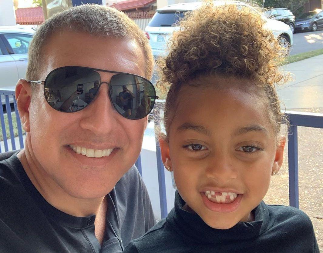 Todd Chrisley's Relationship With His Grandkids Is Complicated