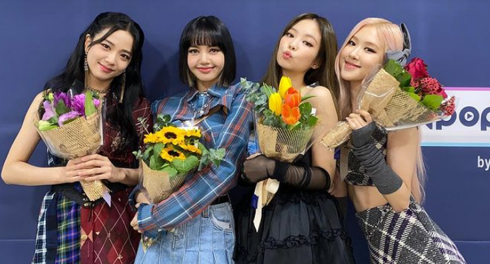 When Is K-Pop Supergroup BLACKPINK Disbanding?