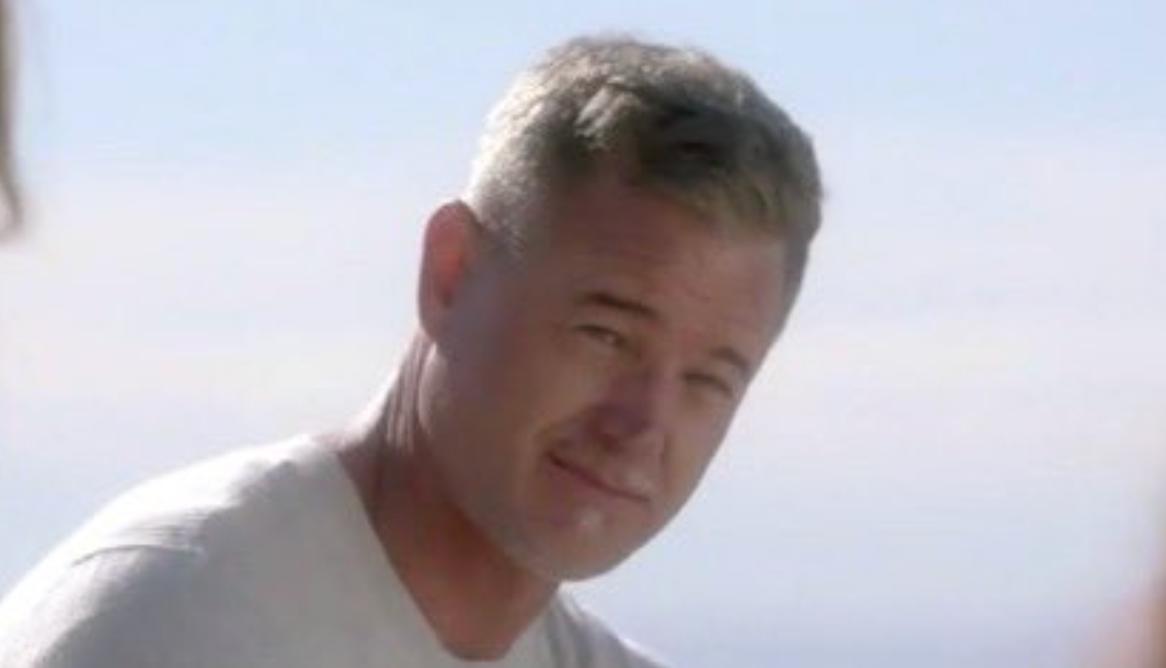 Mark Sloan death