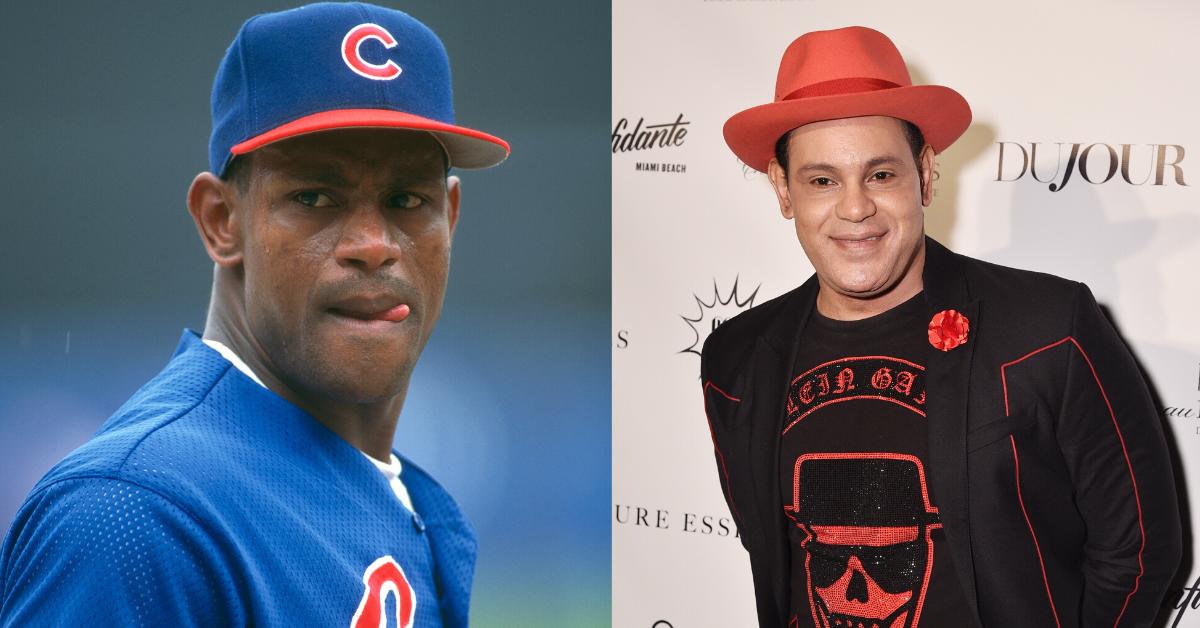 Former MLB Slugger, Sammy Sosa, Looks a Lot Different Now