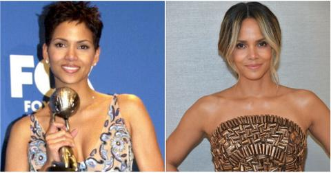 Celebrities Who Don't Age: Paul Rudd, Halle Berry and More