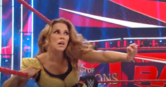 what happened to mickie james