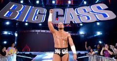 what happened to big cass wwe