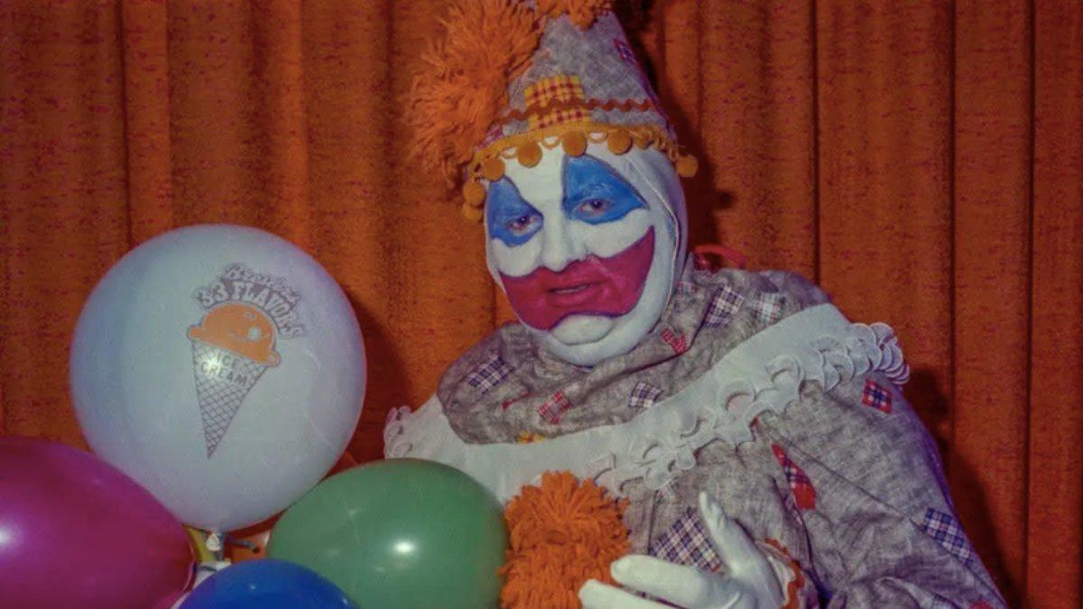 John Wayne Gacy - The Killer Clown